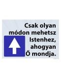 HU O singura cale_CD