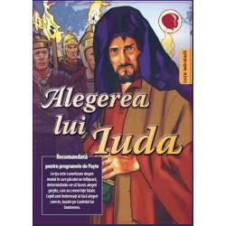 Alegerea lui Iuda — imagini