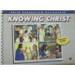 A megismerhető Krisztus