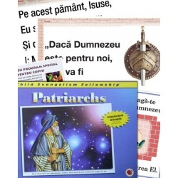 Patriarhii – text