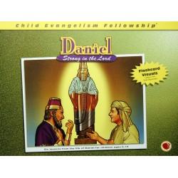 Dániel, aki erős volt az Úrban