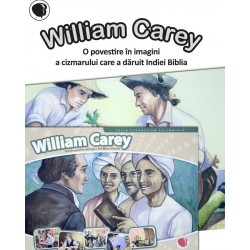 William Carrey