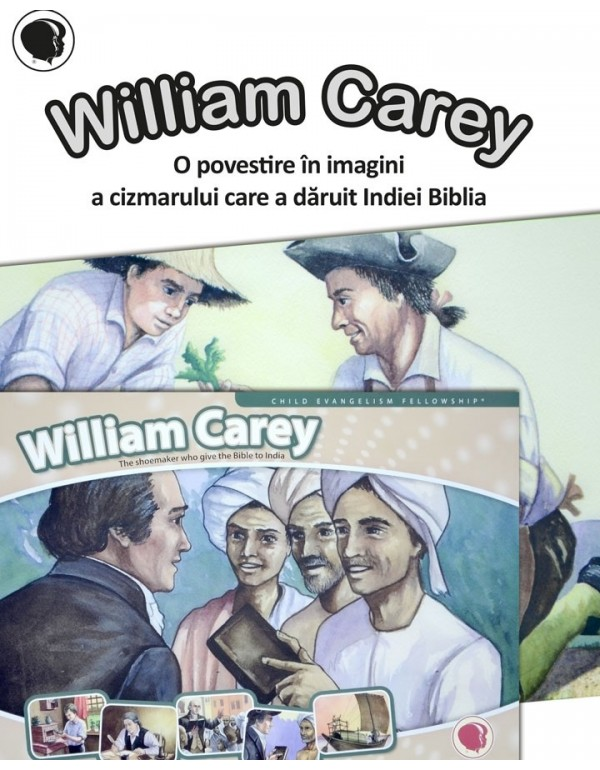 William Carrey