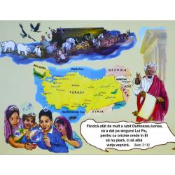 Descarcă: Cum a ajuns Biblia în Turcia