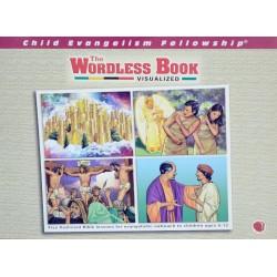 A Szavak nélküli könyv