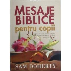 Mesaje biblice pentru copii, vol. 1