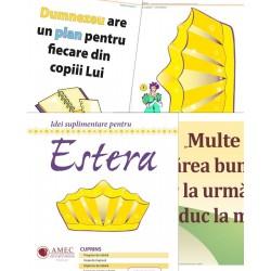 Estera – pachet