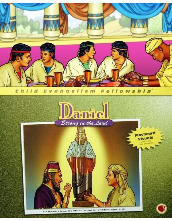 Daniel – imagini BB