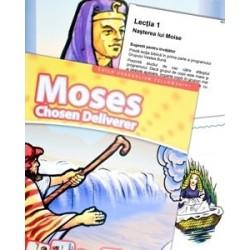 Moise 1