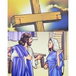 Viaţa Domnului Isus Hristos, vol. 2 - imagini
