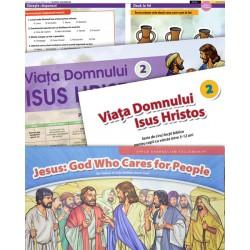 Viața Domnului Isus...