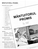 Mântuitorul promis - text