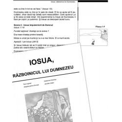 Iosua - text