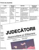 Judecători - text