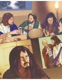 Alegerea lui Iuda - imagini