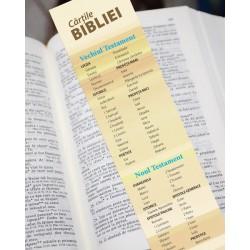 Semn de carte – Cărţile...