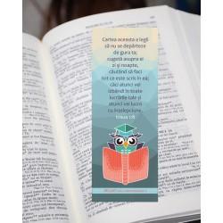 Semn de carte – Iosua 1:8 –...