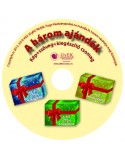 HU Cele trei cadouri CD