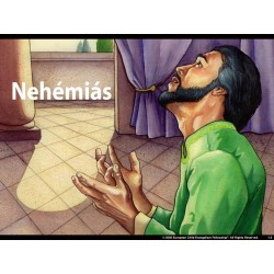 HU Neemia text
