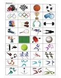 HU Tabăra olimpică CD