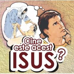 Cine este acest Isus –...