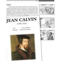 Calvin - text