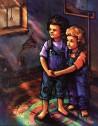 A kislány akit senki sem szeretett