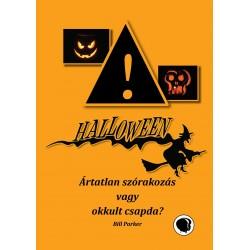 Halloween – Ártatlan szórakozás vagy okkult csapda?